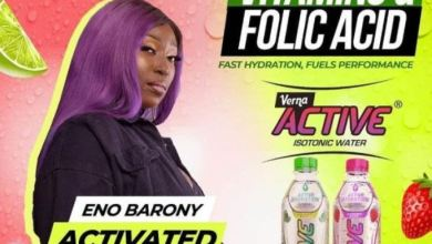 Photo of Eno Barony – Verna Active