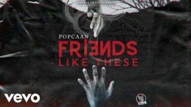 Photo of Popcaan – Friends Like These