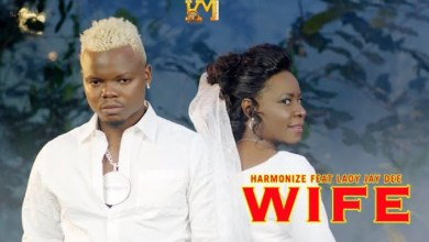 Photo of Harmonize ft Lady JayDee – Wife