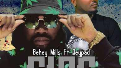 Photo of Bekey Mills – Fire ft Qeypad (Prod by Kojo Rep X MM by OpkayBeatz)
