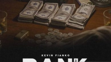 Photo of Kevin Fianko – Bank (Freestyle)
