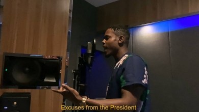 Photo of LadiPoe – Opor Freestyle