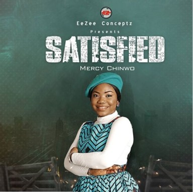 he song was lifted Off Her Powerful album 'SATISFIED'.