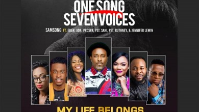 Photo of Samsong – My Life Belongs To You Ft. All Stars