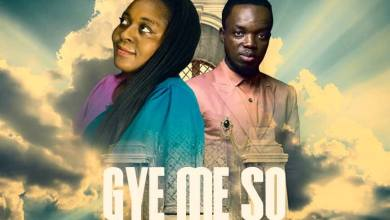 Photo of Ohemaa Tina – Gye Me So Ft Akwaboah