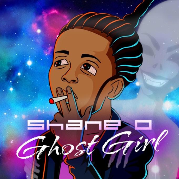 Shane O – Ghost Girl (Prod. By Ricardo Gowe Records)
