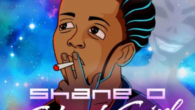 Photo of Shane O – Ghost Girl (Prod. By Ricardo Gowe Records)
