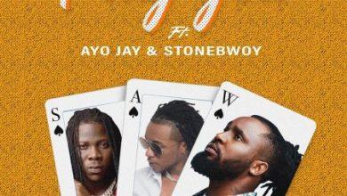 Photo of Weirdz – Play You Ft. Stonebwoy x Ayo Jay