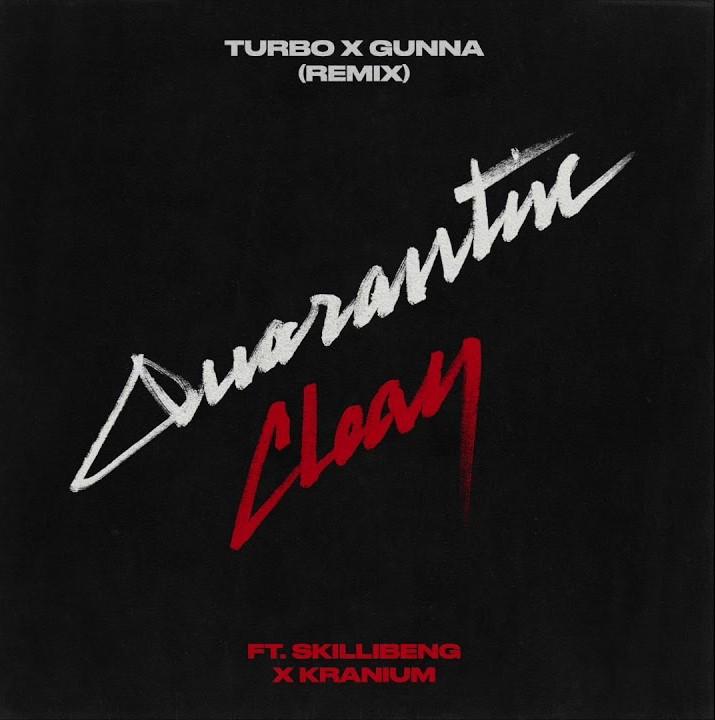 Kranium – Quarantine Clean (Remix) ft. Skillibeng