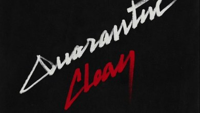 Photo of Kranium – Quarantine Clean (Remix) ft. Skillibeng