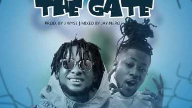 Photo of Freeme – Break The Gate Ft. Addi Self