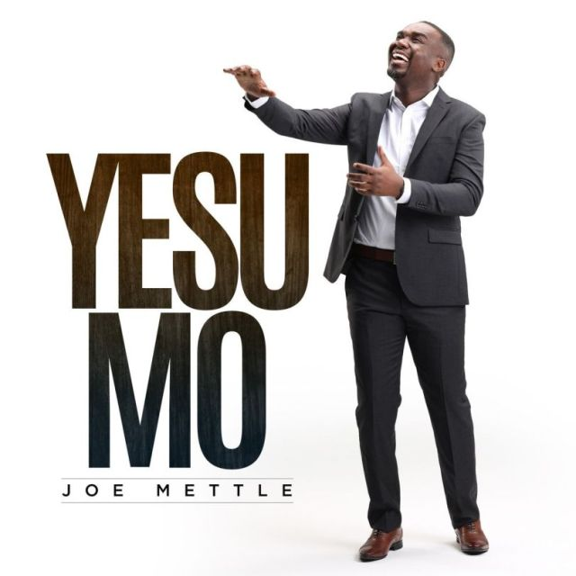 Joe Mettle - Yesu Mo (Thank You Jesus)(Official Video)