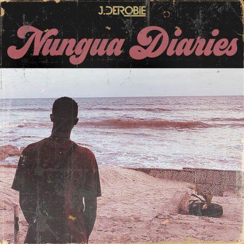 J.Derobie – Journey