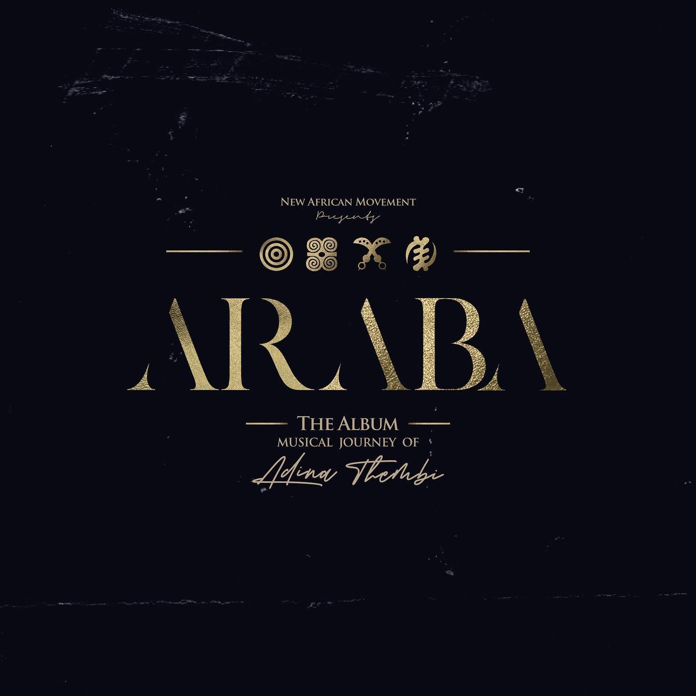 Adina - Araba(Full Album)