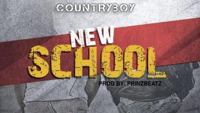 Photo of Countryboy – New School (Prod. by Prinz Beatz)