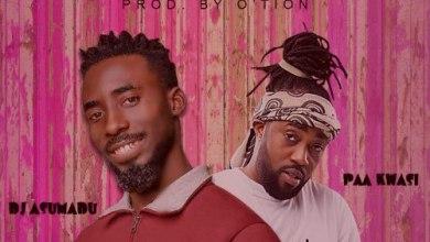 Photo of DJ Asumadu – Makoma ft. Paa Kwasi