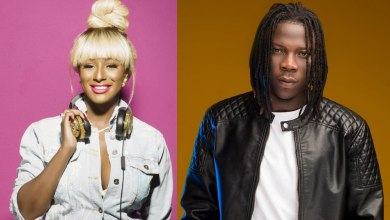 Photo of DJ Cuppy – Karma Ft Stonebwoy