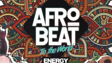 Photo of Energy gAd ft Olamide & Pepenazi – Afrobeat To The World