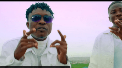 Photo of Kofi Jamar – Mi Dey Up (Remix) Ft Stonebwoy (Official Video)