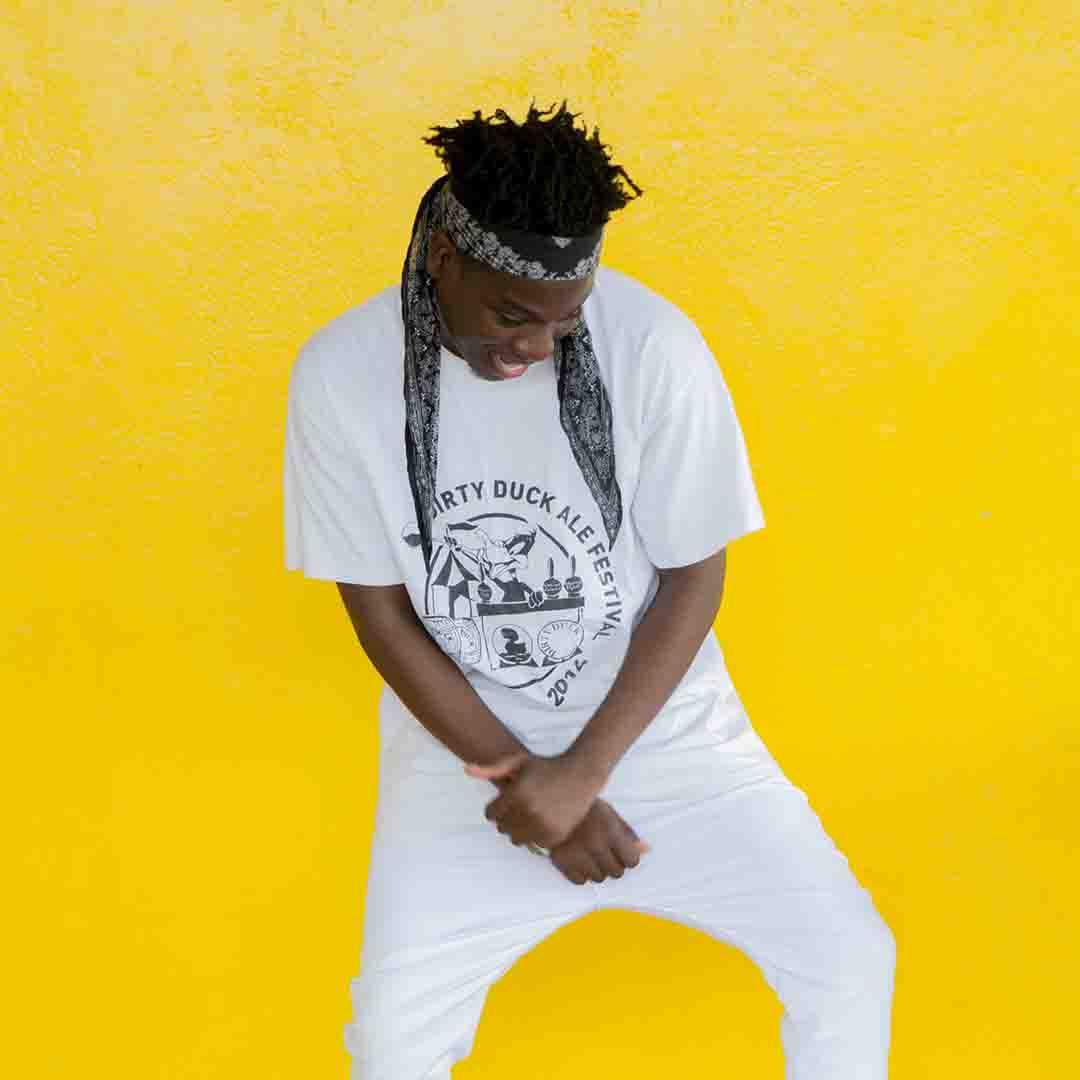 Koo Ntakra - Nobody ft Edem (Prod by Qhola Beatz)