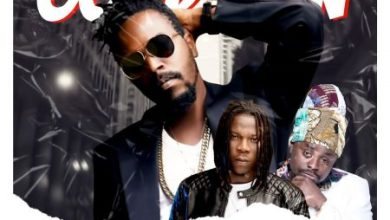 Photo of Kwaw Kese – Good Man Ft Stonebwoy x Black Prophet (official video)