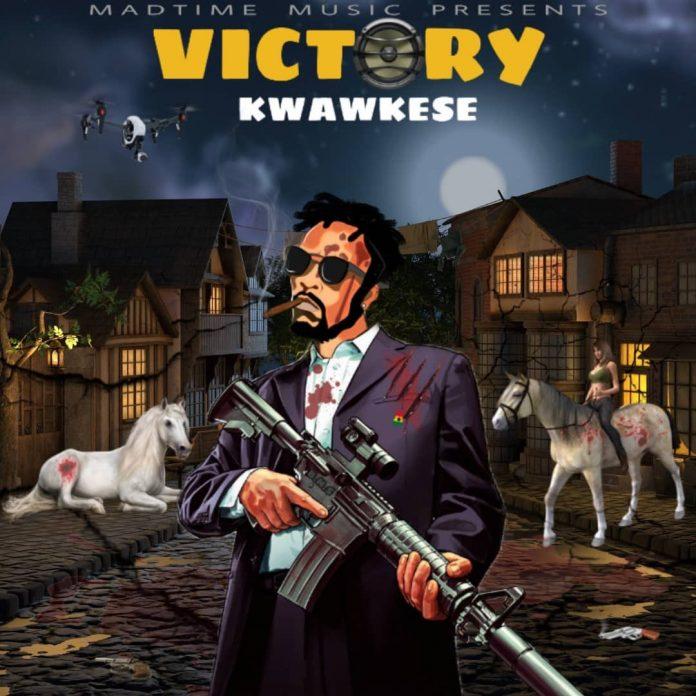 Kwaw Kesse - Victory (FULL Album)