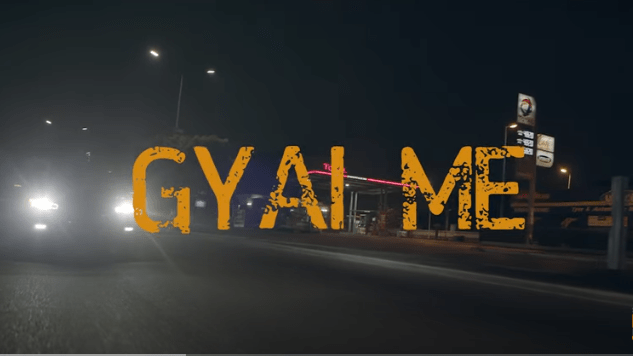 Medikal – Gyai Me Ft Kevin Fianko x AMG Armani (Official Video)