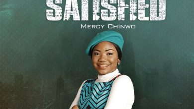 Photo of Mercy Chinwo – Strong Tower