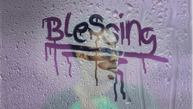 Photo of Phronesis – Blessing (Prod. by Psyko)