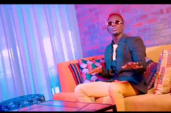 Willy Paul ft Ruby – Roho Mbaya MP3 DOWNLOAD