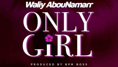 Photo of Waliy AbouNamarr – Only Girl (Prod by BPM Boss)