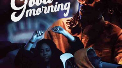 Photo of Stonebwoy – Good Morning ft. Chivv & Spanker