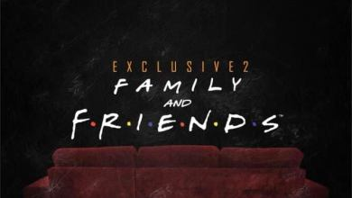 Photo of Chase Forever  – Exclusive 2 Friends And Family