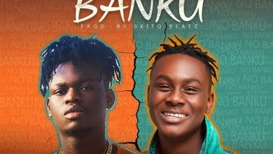 Photo of Ervidense – No Banku Ft Larruso ( Prod. by Skito Beatz)