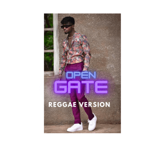 Kuami Eugene - Open Gate (Reggae Version)