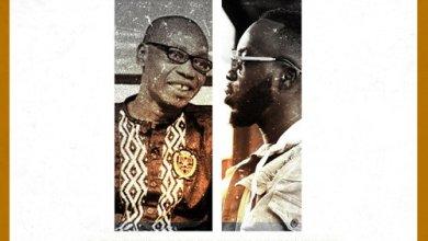 Photo of The Akwaboahs – Awerekyekyere (Remix) [Father & Son]