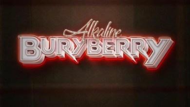 Photo of Alkaline – BuryBerry