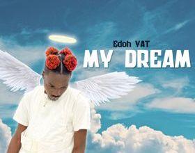 Photo of Edoh YAT – My Dream