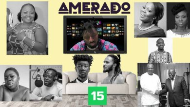 Photo of Amerado – Yeete Nsem Episode 15