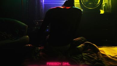 Photo of Fireboy DML -Tattoo Instrumental  (Prod by Sharplex)