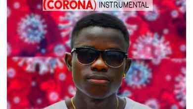 Photo of Stay Safe (Corona)  Instrumental (Prod by VIKI)