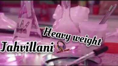 Photo of Jahvillani – Heavy Weight