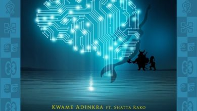 Photo of Kwame  Adinkra – Artificial Intelligence Ft. Shatta Rako