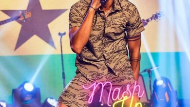 Photo of Maxi Konnect – Kidi Enjoyment and Other Songs Mash Up