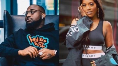 Photo of Tiwa Savage – Park Well Ft Davido [Celia Album]