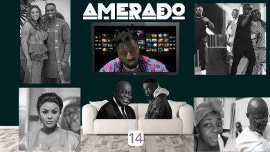 Photo of Amerado Yeete Nsem Episode 14