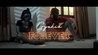 Photo of Gyakie – Forever (Official Music Video)