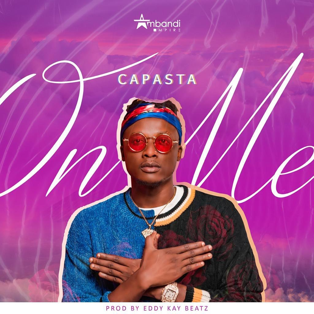 Capasta – On Me (Prod. By Eddy Kay Beatz)