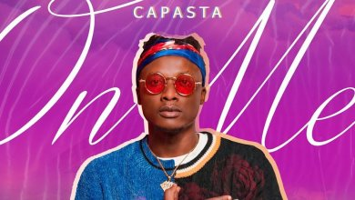 Photo of Capasta – On Me (Prod. By Eddy Kay Beatz)