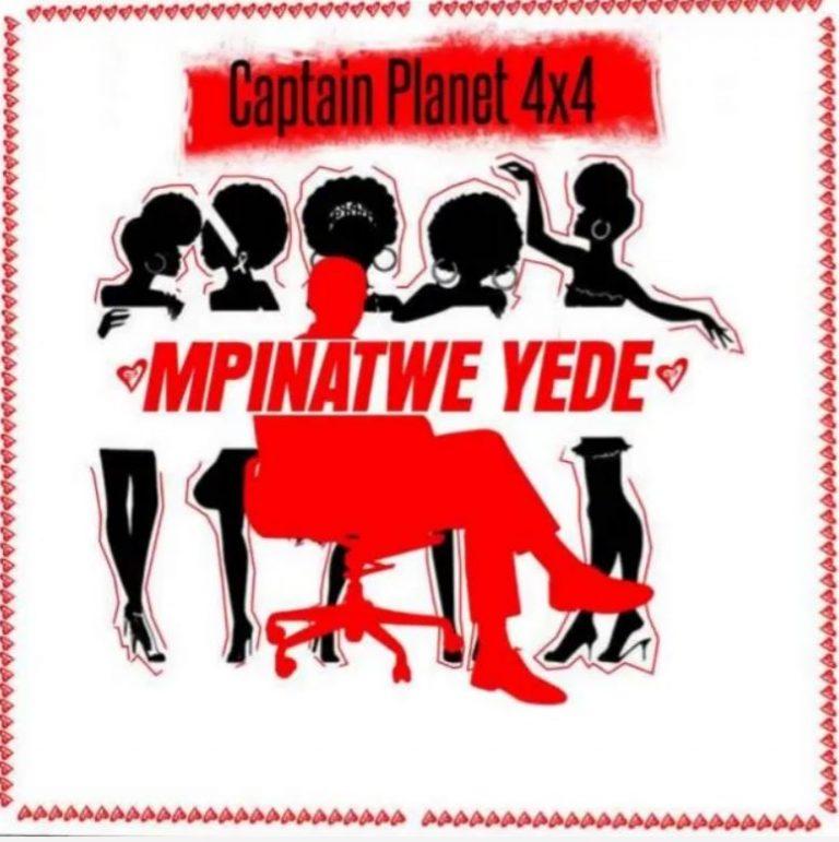 Captain Planet (4×4) – Mpinatwe Y3de